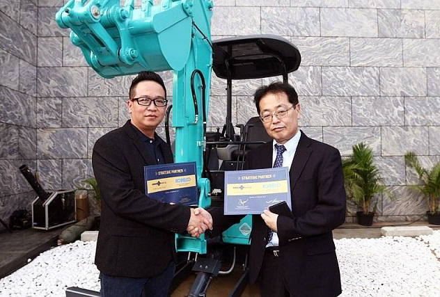KOBELCO EXPANDS FINANCIAL PARTNERSHIP | News Release