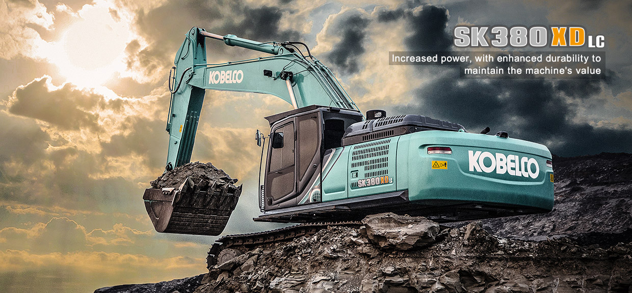 Kobelco Construction Machinery Southeast Asia Co , Ltd